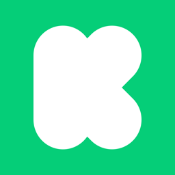 Ícone do app Kickstarter
