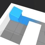 Super Merge : Slide Jelly Cube