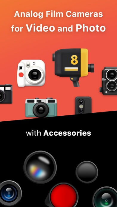 Dazz Cam - Vintage Camera & 3D wiki review and how to guide