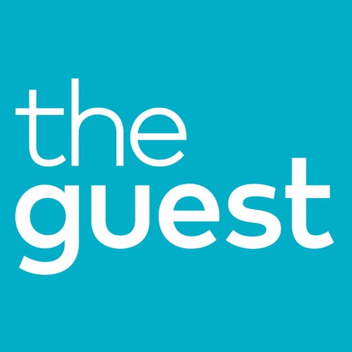 The Guest - Photo Sharing