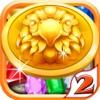 Jewel Games Quest 2 - Match 3#