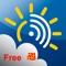 The lightning alert app is a full featured lightning app