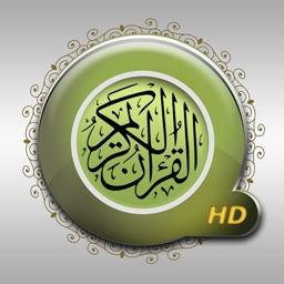 Quran Touch-Prayer Times & Dua