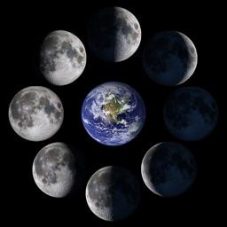Mahina Hawaiian Moon Calendar By Eric Weinert