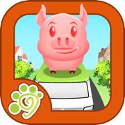 三只小猪的大冒险2-益智闯关游戏单机