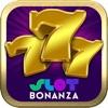 Slot Bonanza: カジノゲーム 777