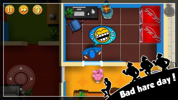 Robbery Bob™