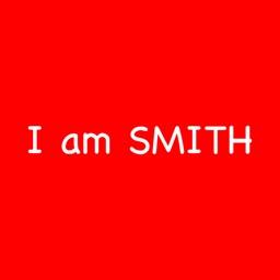Emoji for SMITH