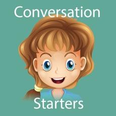 Activities of Conversation Starters: