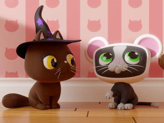 Kitty Keeper: Cat Collector screenshot 12