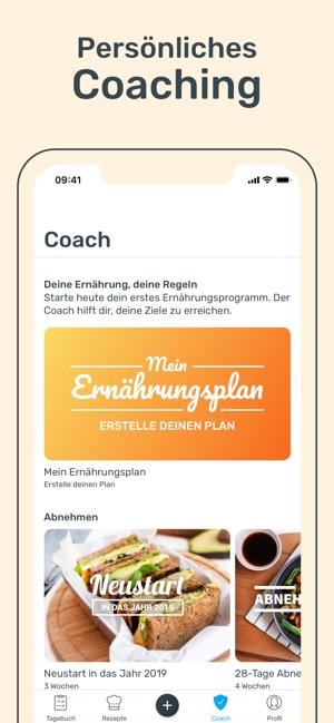 Yazio Kalorienzahler Diat App Im App Store