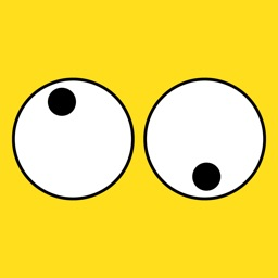Googly Eyes Stickers Animated