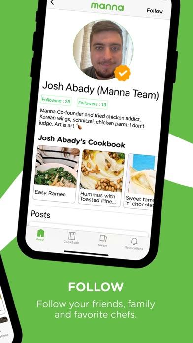 Manna CookingScreenshot of 8