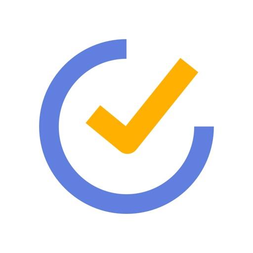 ticktick-シンプルなtodoリスト&タスク管理アプリ