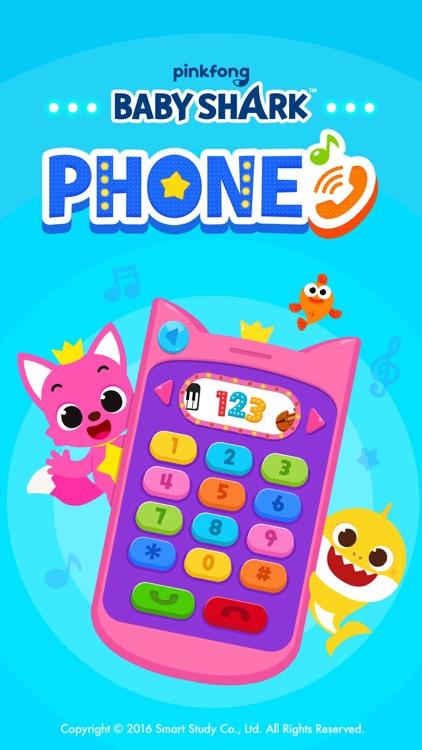 Pinkfong Baby Shark Phone screenshot-6