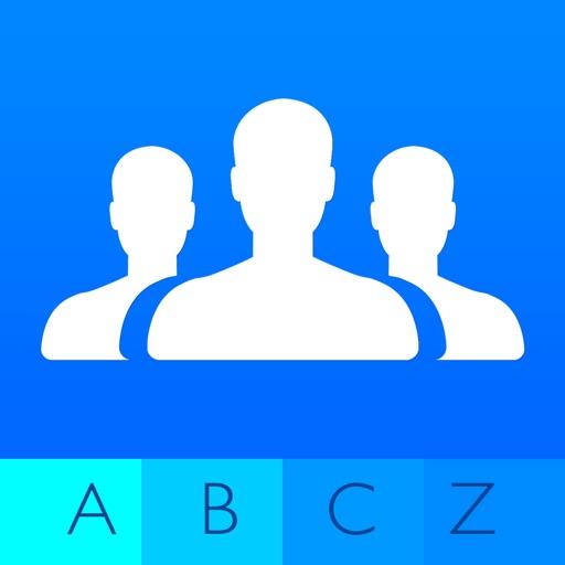 Custom Phonebook IPA Cracked for iOS Free Download