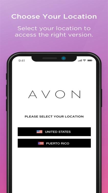Avon On the Go