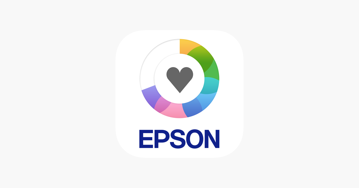 Epson PULSENSE View on the App Store