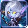 魔法军团-经典魔幻兽人题材卡牌游戏