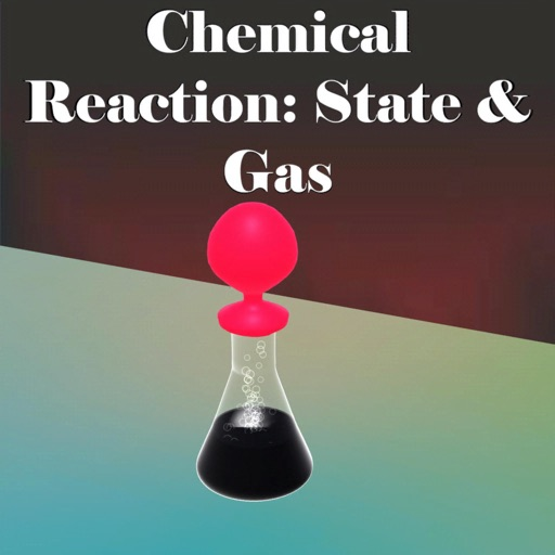 Chemical Reaction: State & Gas