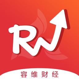 容维财经-股票炒股金融理财股票交易平台