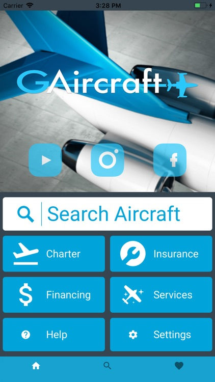 GAircraft Search screenshot-0