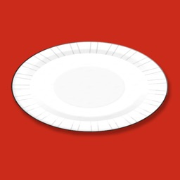 pApperplate - food sharing