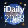 iDaily · 2018 年度別冊