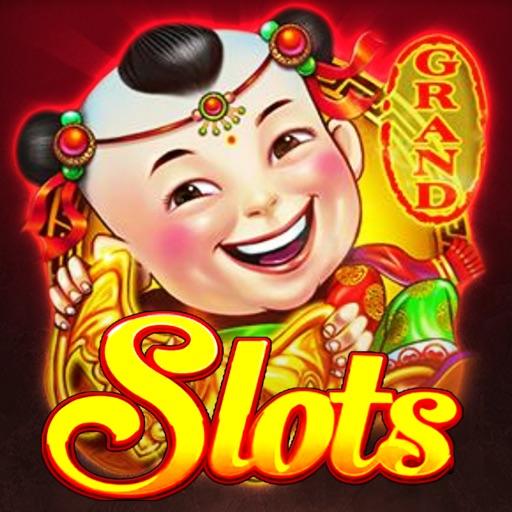 Slots - Jackpot Vegas Casino