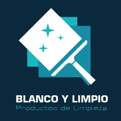 Blanco y Límpio icon