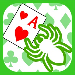 Simple Spider : Solitaire