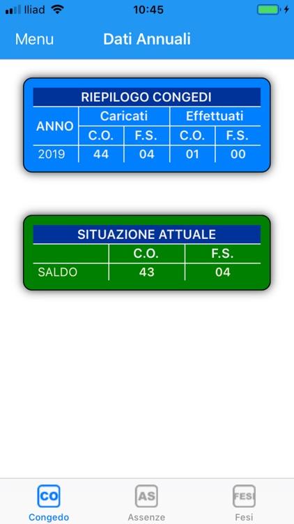 Agenda Sappe screenshot-9