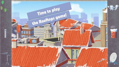 Screenshot for Rooftops Interactive Book in Canada App Store