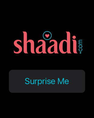 shaadi com messenger