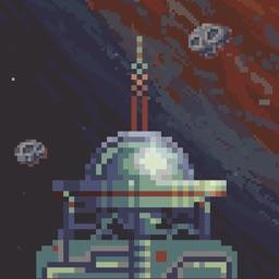 Deep Space TD