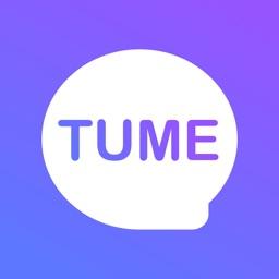 Tume- Random Video Chat