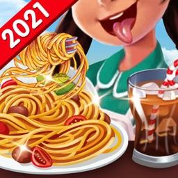 Star Restaurant: Cooking Games