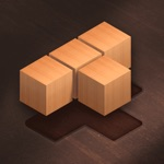 Fill Wooden Block Puzzle 8x8