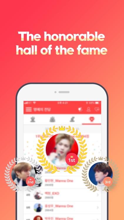 Kpop Star ( Kpop Idol ) screenshot-6