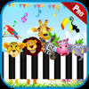 Baby Klavier Tiergeräusche Pro
