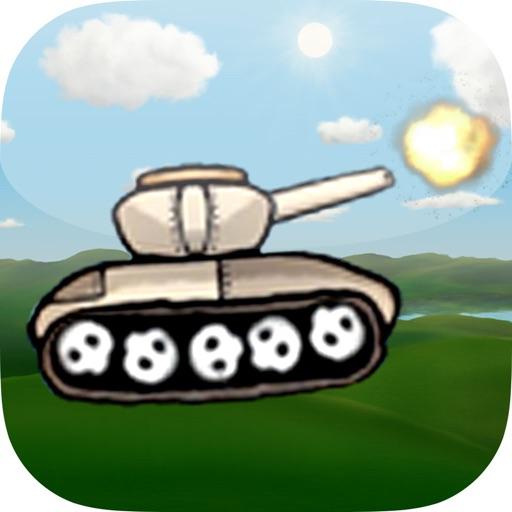 Der Panzer Luftkampf
