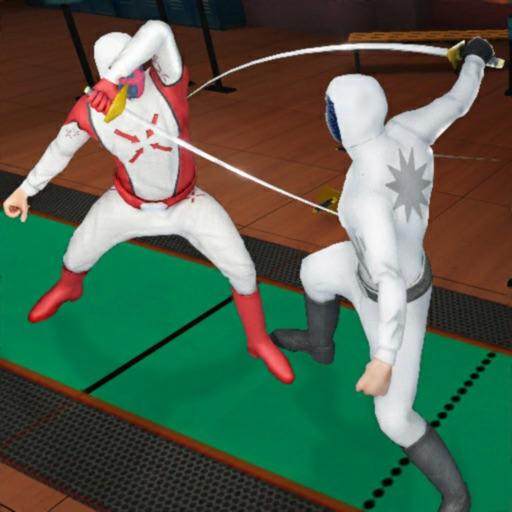 Fencing Sword FIGHTING GAMES