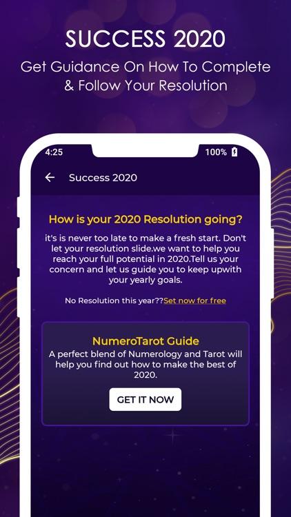 Tarot Cards & Numerology Guide screenshot-7