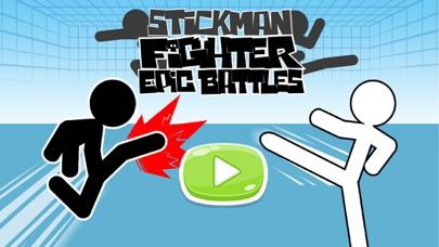 Stickman fighter : Epic battleのおすすめ画像6