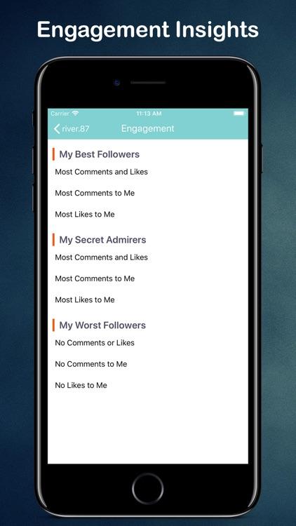 Followers Plus on Instagram screenshot-6