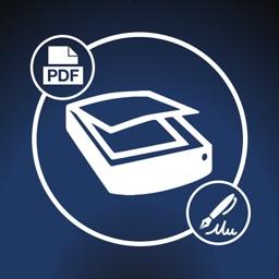 Scanner+ App PDF Document Scan