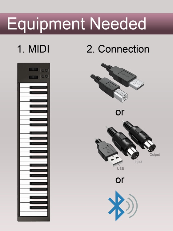 Musiah – Real Piano Lessons screenshot-7