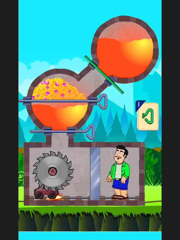 How to loot - 脱出 ゲームのおすすめ画像3