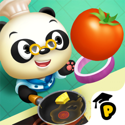 Ícone do app Dr. Panda Restaurante 2