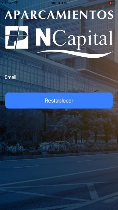 Aparcamientos New Capital screenshot 4